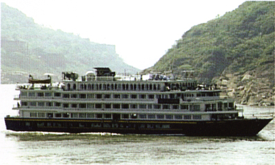 Guangzhou and Yangtze Cruise Tour