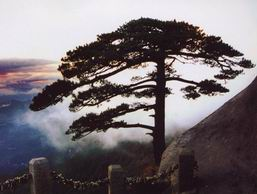 huangshan
