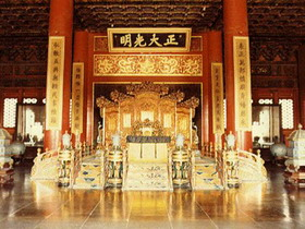 Beijing Culture Discovery Tour