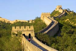 Beijing Tour and Xingang Port Drop Off