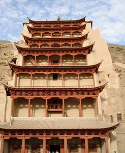 Beijing, Xian and Silk Road Travel