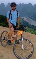 Yangshuo bike tour