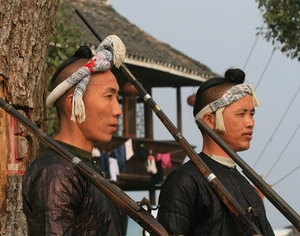 Southeast Guizhou Highlights Tour