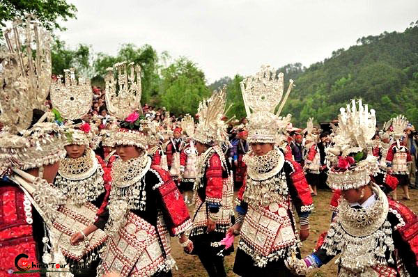 Guizhou Ethnic Culture