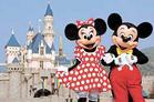 Hong Kong Disneyland and Shenzhen tour