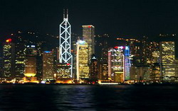 Hong Kong Highlights Tour