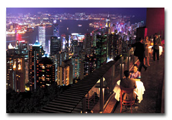 China and Hong Kong Voyage Tour
