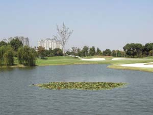 Orient (Shanghai) Golf & Country Club