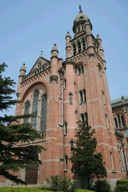 Sheshan Marian Basilica