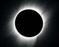 Total Solar Eclipse in China on 22 July 2009