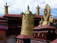 Tibet Highlights Tour