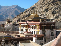 China Tibet Overland Tour to Kathmandu