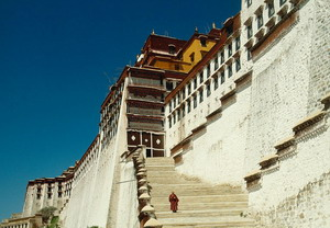 Tibet and Central Kingdom Tour