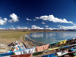 Scenic Tibet Tour with Namtso Lake