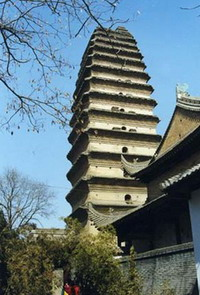 Beijing, Shanxi Province and Xian Tour