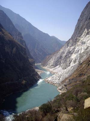 Tiger Leaping Gorge Trekking Tour