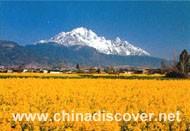 Beijing, Xian, Shanghai Yunnan Tour