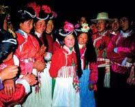 Jianshui and Yuanyang Tour in Yunnan