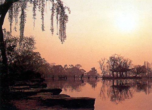 China Oriental Paradise Tour