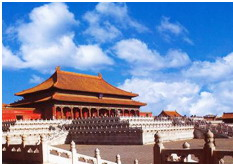 Beijing Ancient Imperial Palaces Bus Tour