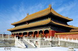 Tiananmen Square, Forbidden City, Temple of Heaven