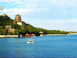Badaling Great Wall & Summer Palace Bus Tour