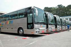 Xian Airport to Hotel Transfers