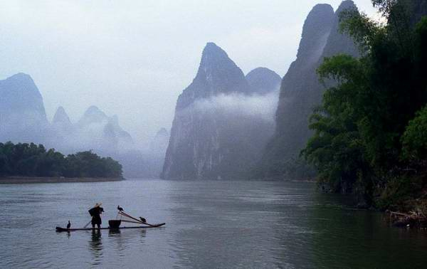 One Day Li River Cruise Private Tour