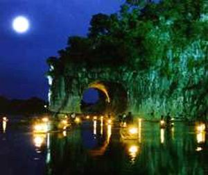 One Day Guilin City Tour