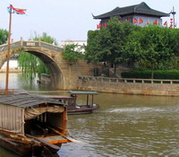 One Day Suzhou Tour