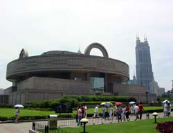 Afternoon Wonderful Shanghai Tour