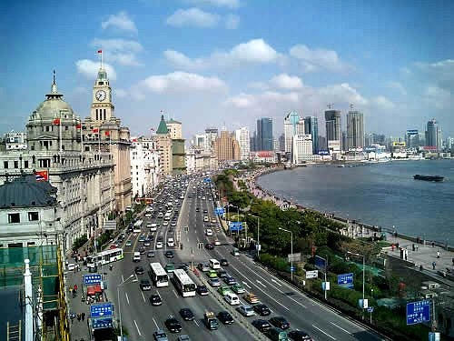 One day Shanghai Private Tour