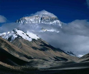 8 Days Mount Everest Camp Group Tour